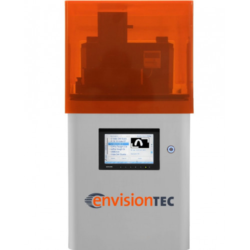 3D принтер Envisiontec Micro Plus HD