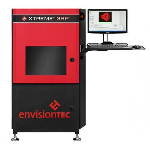 3D принтер Envisiontec Xtreme 3SP Ortho