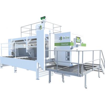 3D принтер ExOne Exerial
