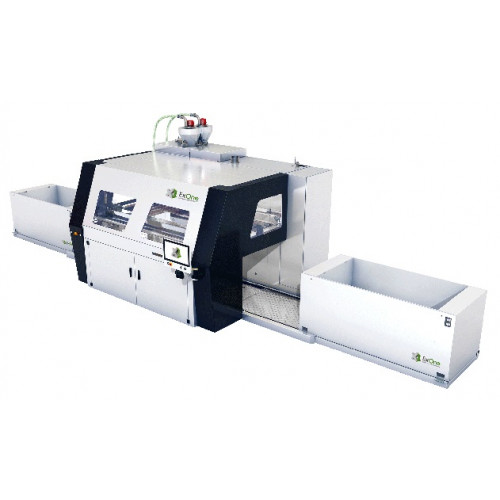 3D принтер ExOne S-Max
