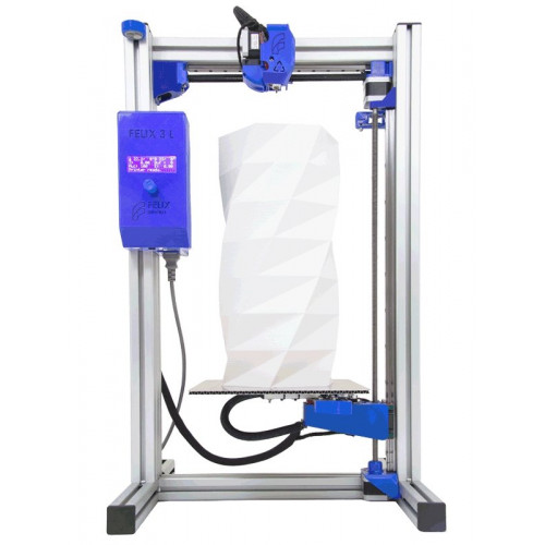 3D принтер Felix 3L