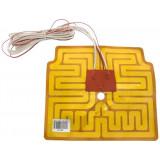 FELIX 3 - Kapton Foil Heater