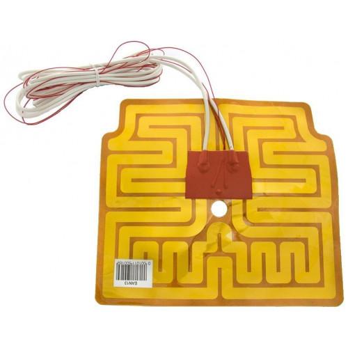Каптоновая основа нагревателя FELIX 3