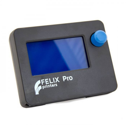 LCD контрольная панель FELIX PRO