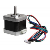 Stepper Motor Nema 17, 40 Mm