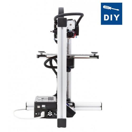 3D принтер Felix TEC 4 - DIY KIT