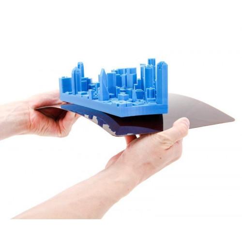 Гибкий печатный стол TEC 4