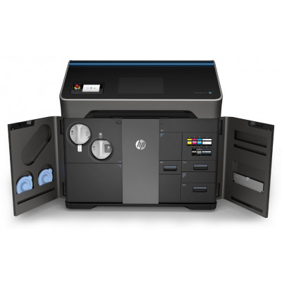 3D принтер HP Jet Fusion 540