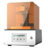 3D принтер Makex M-One Pro 40