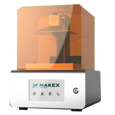 3D принтер Makex M-One Pro 60