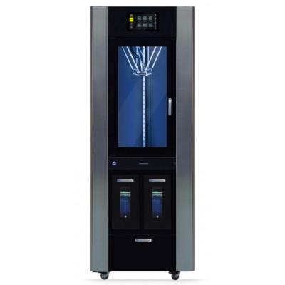 3D принтер Mass Portal D400 с двойной FD1 сушилкой
