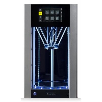 3D принтер Mass Portal D200
