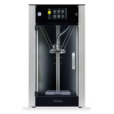3D принтер Mass Portal XD 10