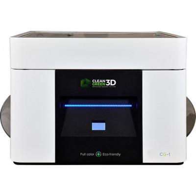 3D принтер Mcor CleanGreen
