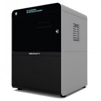 3D принтер MiiCraft 80