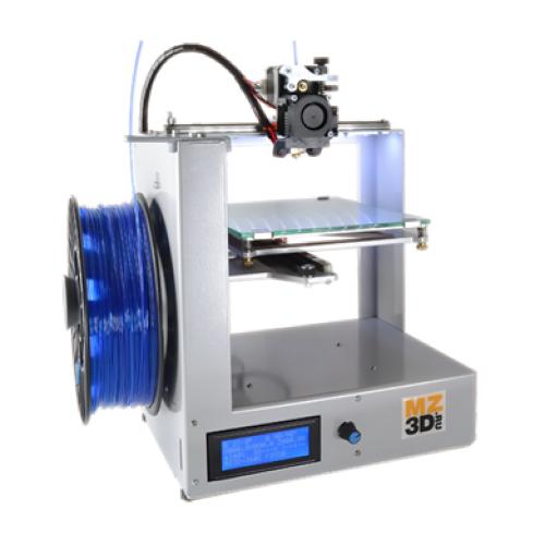 3D принтер MZ3D-360