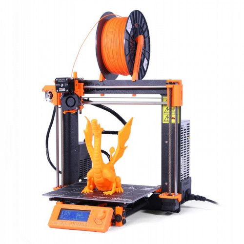 3D принтер Original Prusa i3 MK2S