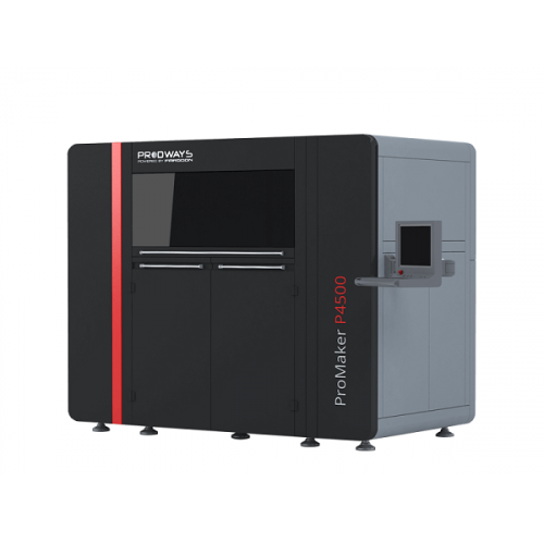 3D принтер ProdWays ProMaker P4500 X