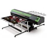 УФ-принтер Roland VersaUV LEJ-640 гибридный UV плоттер