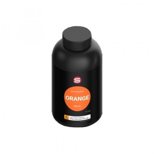 Фотополимер SprintRay Orange Resin 1 л
