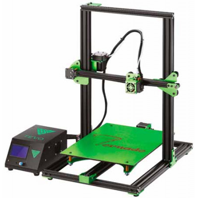 3D принтер Tevo Tornado цена без НДС