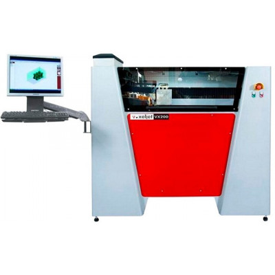 3D принтер Voxeljet VX 200