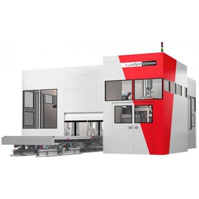 3D принтер Voxeljet VX 4000