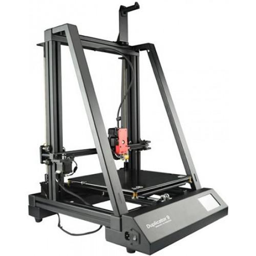 3D принтер Wanhao Duplicator D9/500 Mark II