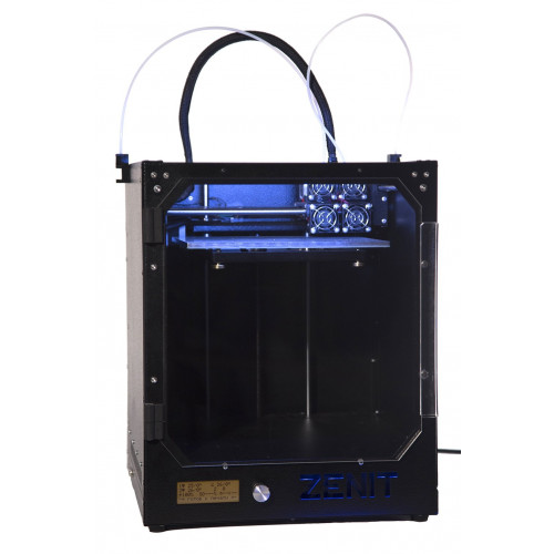 3D принтер Zenit DUO Switch