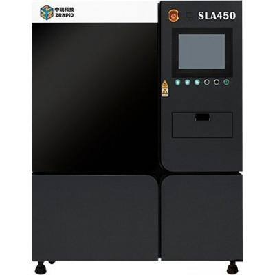 3D принтер Zrapid iSLA450