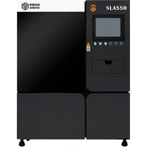 3D принтер Zrapid iSLA550