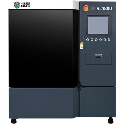 3D принтер Zrapid iSLA800