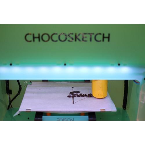 3D принтер 3Dison Chocosketch