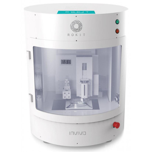 3D принтер Rokit Dr. INVIVO 4D