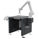 Роботизированная ячейка Easyrobotics ProFeeder Light