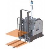 Манипулятор Hanwha LGV Сaunter-balance Forklift