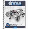 Pitsco TETRIX MAX Набор DUAL-CONTROL для создания автономных и управляемых роботов (43054)