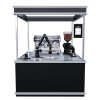 Робот мини-бариста Rozum robotics