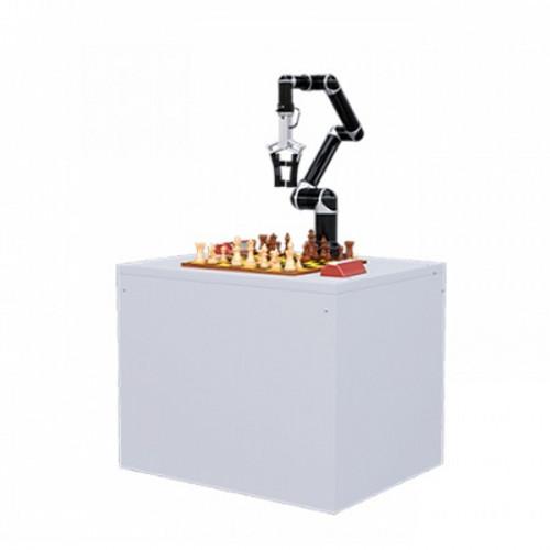 Робот-шахматист Rozum robotics