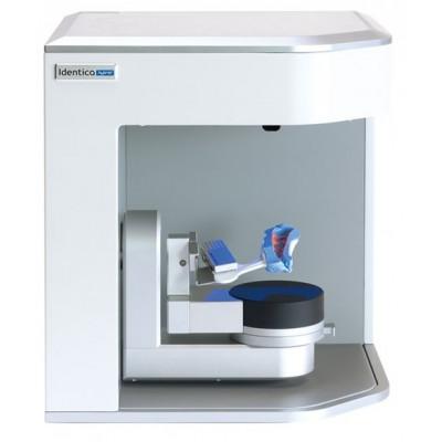 3D сканер Identica Hybrid