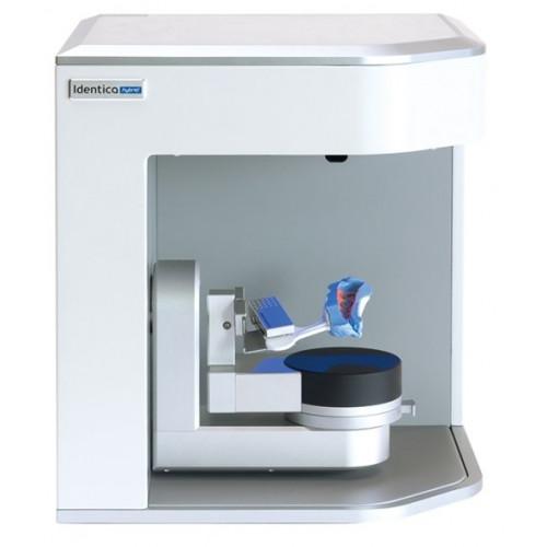 3D сканер дентальный Medit Identica Hybrid