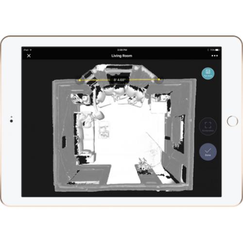 3D сканер Canvas