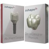 Abutment Designer and Implant Bar and Bridge Design