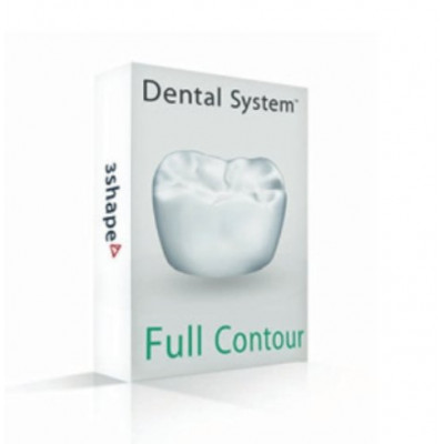 Dental System Full Contour 2 рабочее место