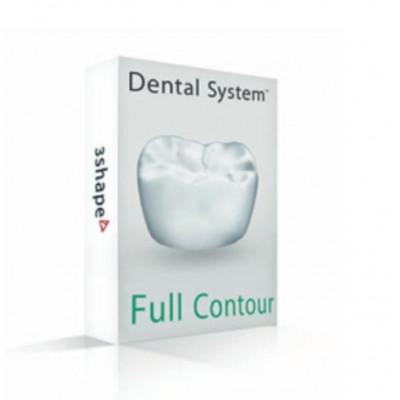 Dental System Crown&Bridge 1 рабочее место