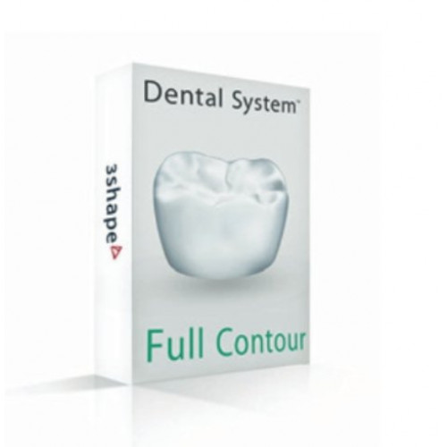 Dental System Crown&Bridge 1 рабочее место
