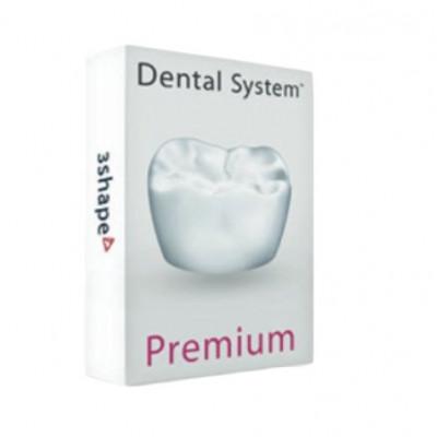 Dental System Premium 1 раб. место