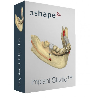 Implant Studio
