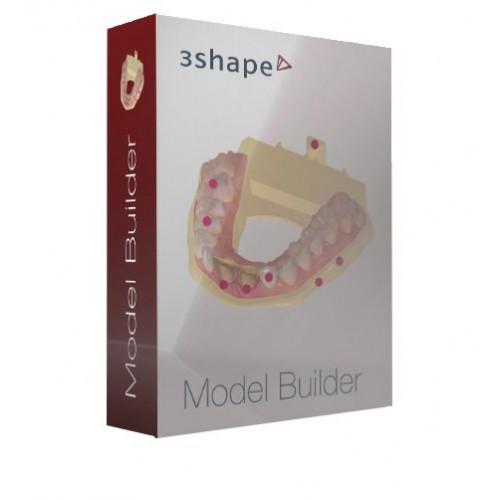 Model Builder - STL