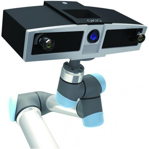3D сканер Shining 3D RobotScan E0505
